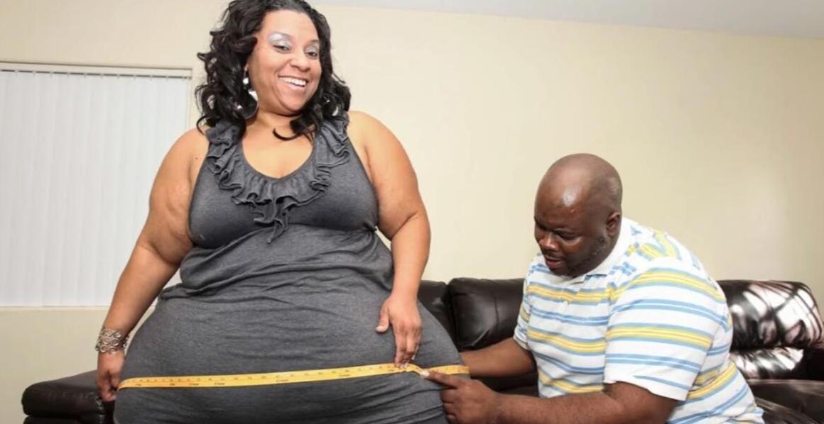 老公打老婆屁股小�_肌肉比男人发达, 拥有超大屁股, 和可乐一样高