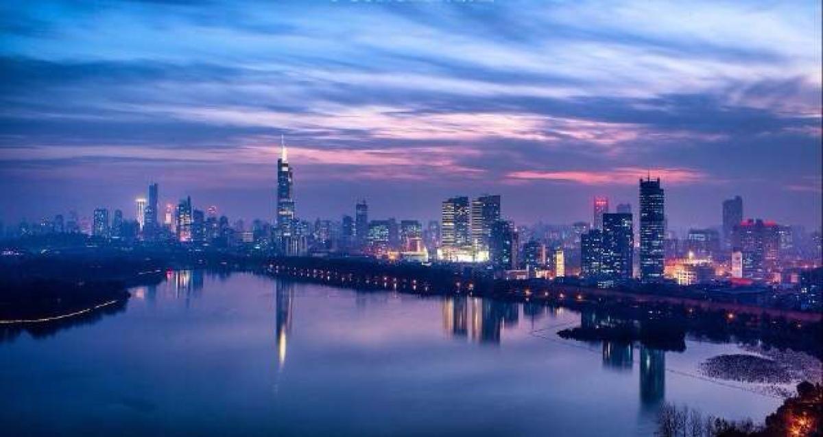 上海和南京的经济总量_南京细烟价格表和图片