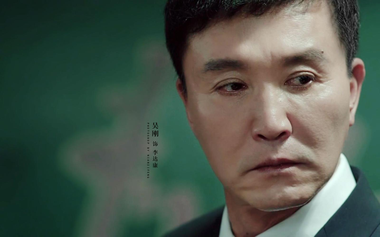 面瘫表情包_他仅靠着一张没有表情的面瘫脸,就征服了观众的演员