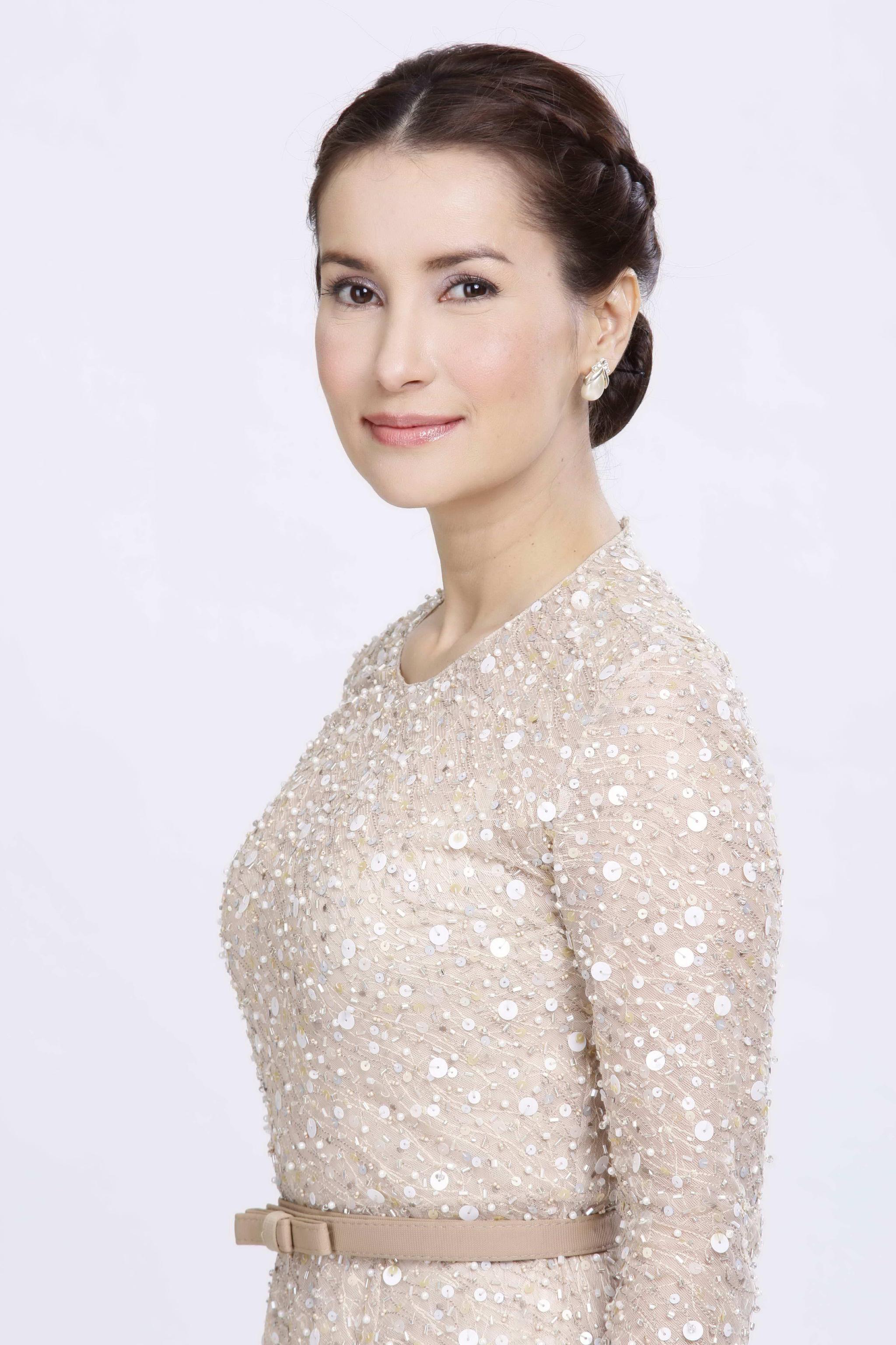 泰国女明星_对于当红泰国女明星的颜值与演技 资深泰剧迷们是这样