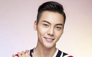 男明星排行榜_娱乐圈80后最帅男明星排行榜:陈伟霆仅第二,第一竟是他