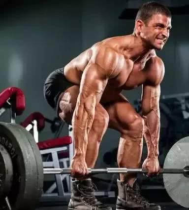 科学硬拉这么好,5大健身老司机的理由,让你爱上硬拉训练!