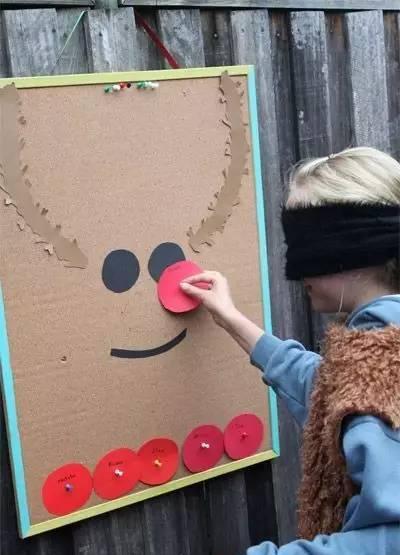 贴鼻子游戏规则_贴鼻子游戏