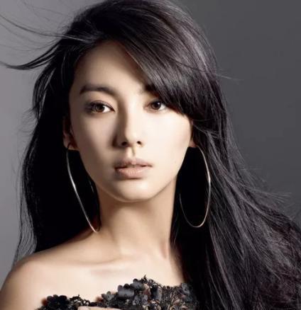 中国美女明星排行榜_中国美女明星排行榜