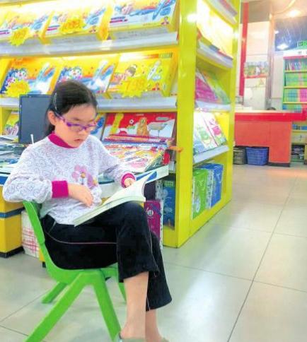 她是中國最小初中生,小學9歲年僅智商144,聲稱初中高達劃分城西區升圖片