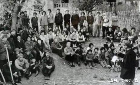 稱帝鬧劇: 1981年此人在農村稱帝, 1990年被抓, 后宮女子五十余人圖片
