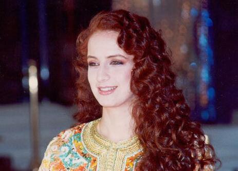 萨尔玛王妃_她叫拉拉·萨尔玛,2002年加入皇室后,成为摩洛哥国王穆罕默德六世的