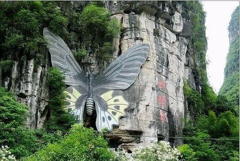 桂林的十里畫廊,你來過這里嗎?