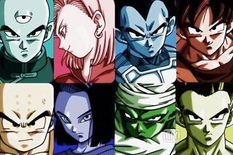 七 宇宙 代表 第