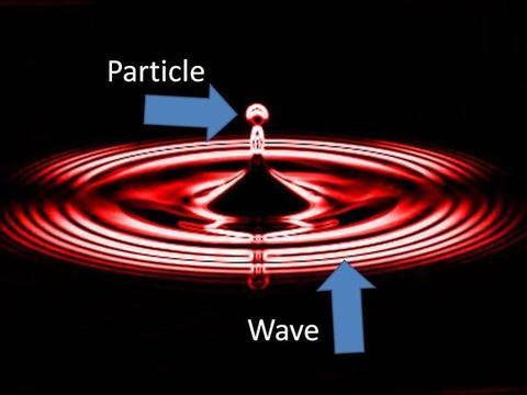 量子力学弦理论_为什么量子力学和相对论有矛盾?超弦理论或将统一物理