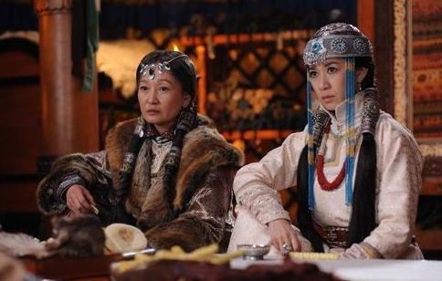 历史上曾打到欧洲的蒙古铁骑,为什么不到百年