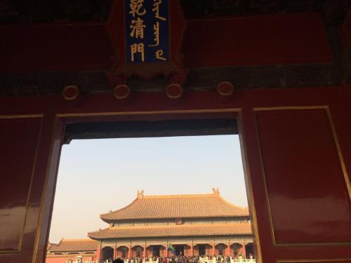 故宮宮門的門檻不少被鋸掉了,原因竟然是這樣!