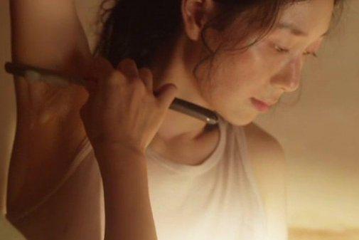 姨乱伦电影_一部男人必看的韩国伦理电影, 不对老婆好, 后果很严重!