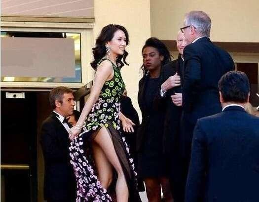 娱乐圈的肮脏不分国际,他性侵90多位好莱坞女星,上厕所也不放过