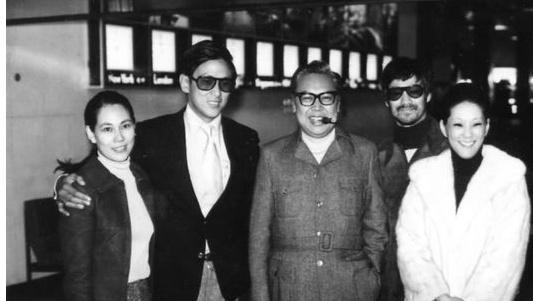王羽竹联帮_不为人知的是,王羽曾经是台湾黑帮的骨干,曾经因为得罪另一位黑帮