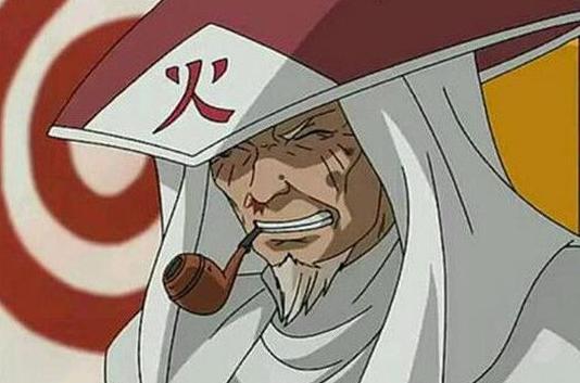 三代火影_火影忍者:如果他不死,恐怕三代火影将是他,猿飞和团藏