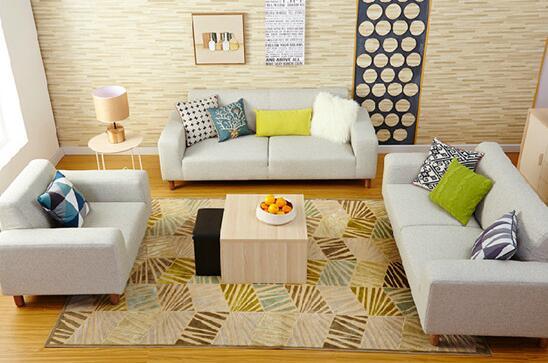 沙發|布藝沙發清潔有哪些方法?