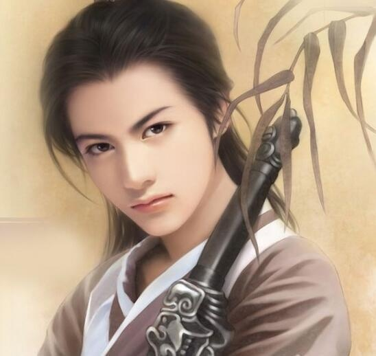 中國歷史上十大美男子!第8位因為帥當上皇帝,第1位大家都認識圖片