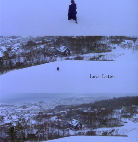 情书电影高清_电影《情书》拍摄地!探索这个迷人北海道小镇,雪灯之路超浪漫