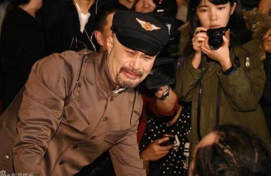日本子公交三級片_他被日本媒体评为\