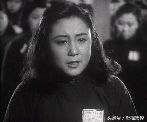 老电影明星演员照片_中国老电影演员照片回顾展(上)