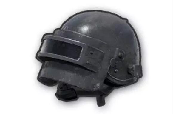 Pubg Level 3 Helmet Hd Wallpaper: 绝地求生:残血的3级头盔和满血的2级头盔你该如何选择?