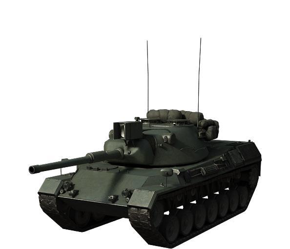 第一改�(9k�9��yd�yil_钢铁巨兽的怒吼声-德系经典坦克 li黑夜白话il