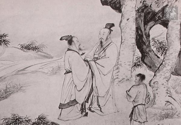 苏轼最具人生哲理的一首诗, 每每读来总感豁达洒脱