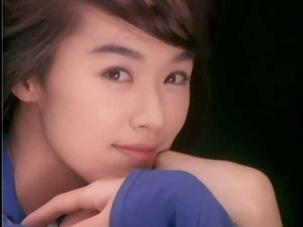 十四姨很骚_她演过2次黄飞鸿系列十四姨,曾在甄子丹于荣光电影里当女主角