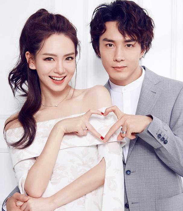 戚薇的老公_戚薇嫁给韩国老公之后,不止韩范,女儿也好美,幸福的一