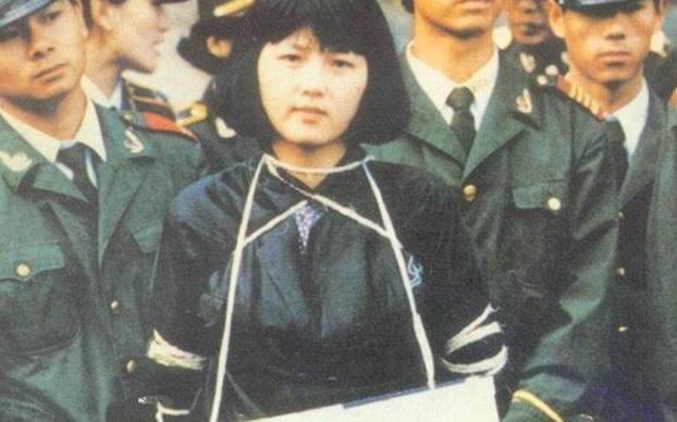 陶静案件真相_最美死刑犯陶静,被枪毙时仅20岁,为什么至死不说幕后之人?