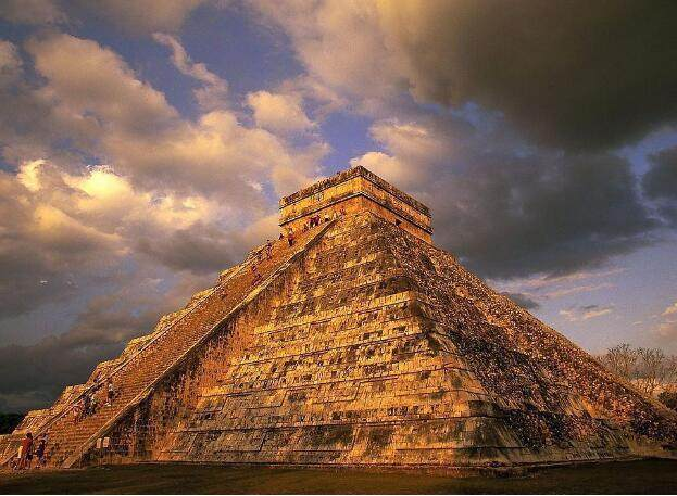美洲三大古文明为何忽然灭亡?[多图]