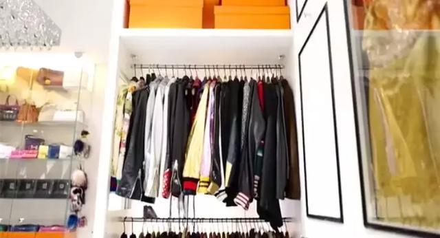 一位月入上萬的衣櫥整理師 告訴你們衣櫥要這樣整理