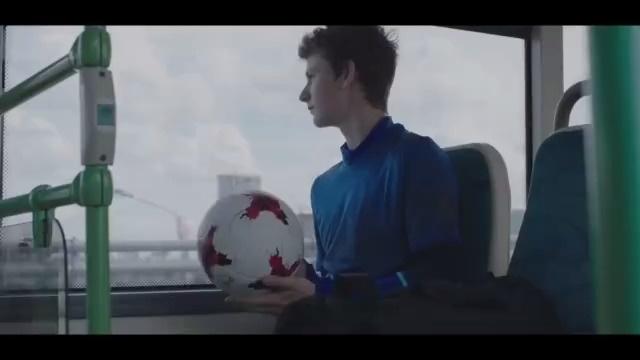 2018年俄罗斯世界杯官方歌曲!--《俄罗斯,前进
