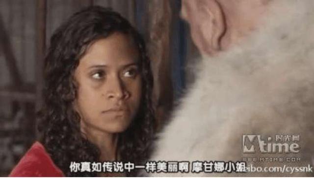 滚娘是谁_吴倩莲版的小龙女相差无几的当属滚娘,当时这部剧对于女主的设定是