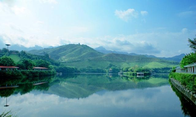 郑州周边10大免费旅游景点,你去过哪个景点呢