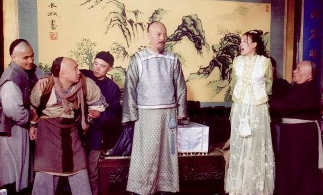 张奕樊_七张剧照,七部经典,能叫的出名字的已经奔三了! _张家口在线