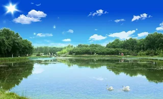 """西霞院景區的全稱是""""西霞院反調節水庫風景區"""",位于黃河小浪底水利"""