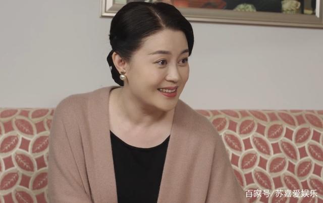 《鄉村愛情》最美5個女演員:黃一芝第二,第一已經離開圖片