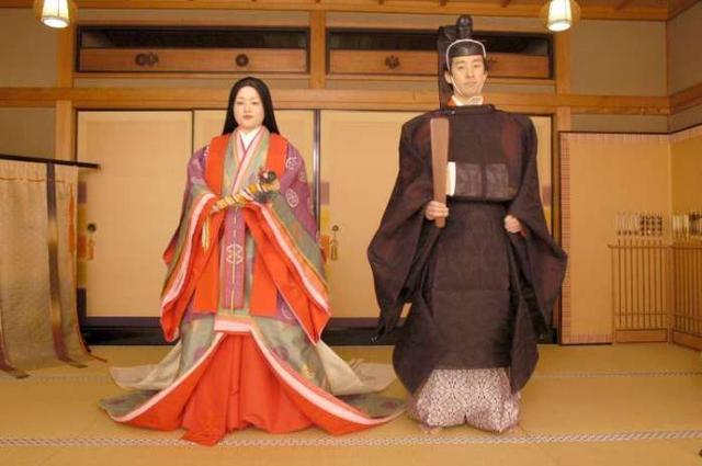 日本姓氏_哪些才是日本的贵族姓氏?