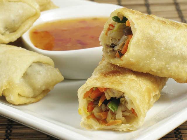 根廷美食_阿根廷人只知道三样中国菜 日媒评论:中国菜上不了