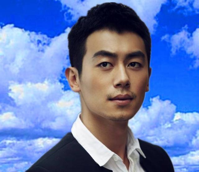 中国电影男明星_中国最帅的6位80初男明星排行,排第一名的是他,你是什么想法