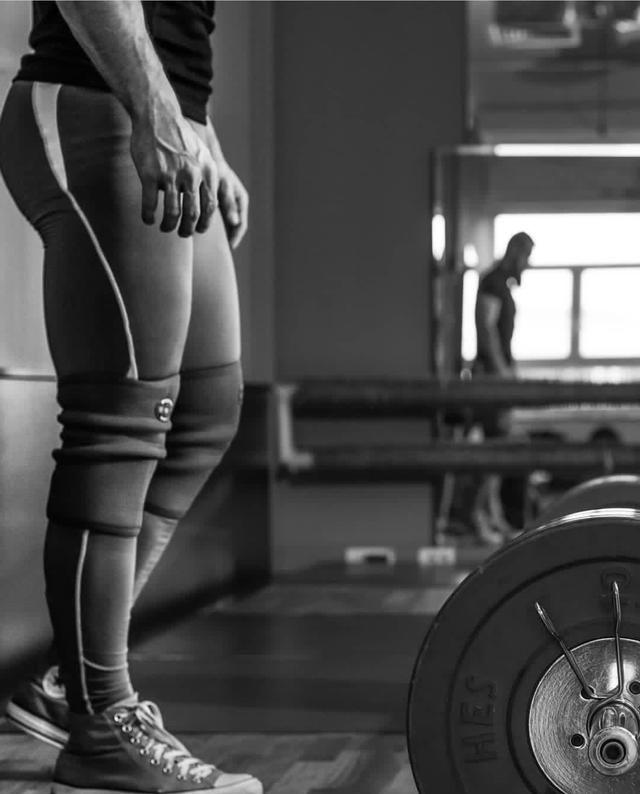 健身基本功:每一个健身新手都应该去做复合动