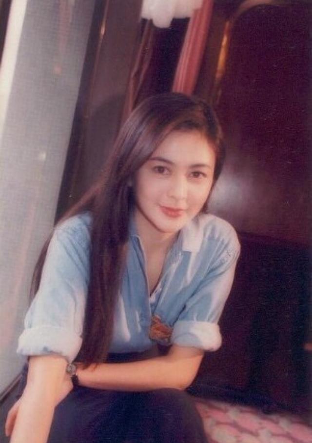 香港80年代美女明星_90年代那些美得令人窒息香港十大美女明星,全部纯天然