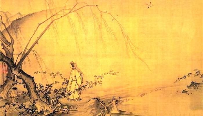 村陆游_陆游没有拒绝,乘兴在谈笑间写就一首诗《小舟游进村,舍舟步归》:\