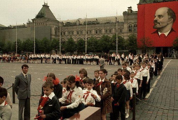 1968-1990年的蘇聯老照片!圖片