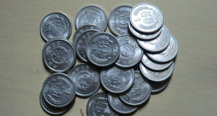 1964年1分硬币值多少钱?已经升值25000倍以上,你家里有吗?