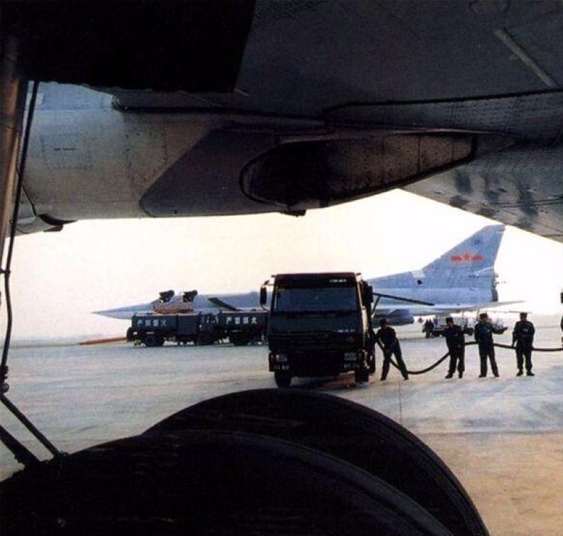 中国为何没买俄制逆火轰炸机:因为有一样东西俄罗斯坚决不卖!