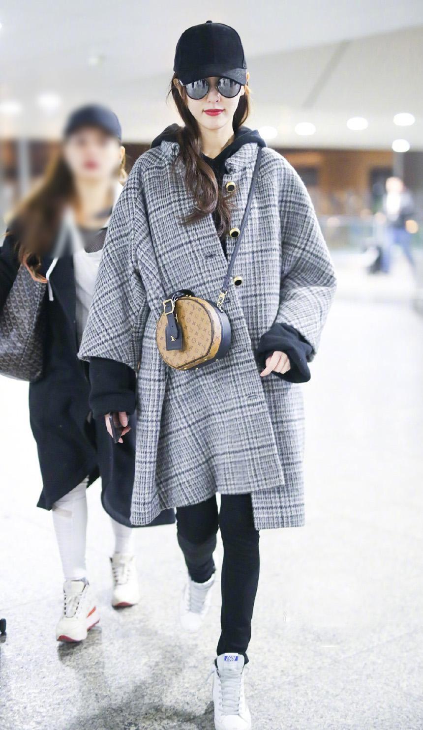 帽衫, 冬季衣橱里的完美内搭单品, 保暖时尚又潮范!