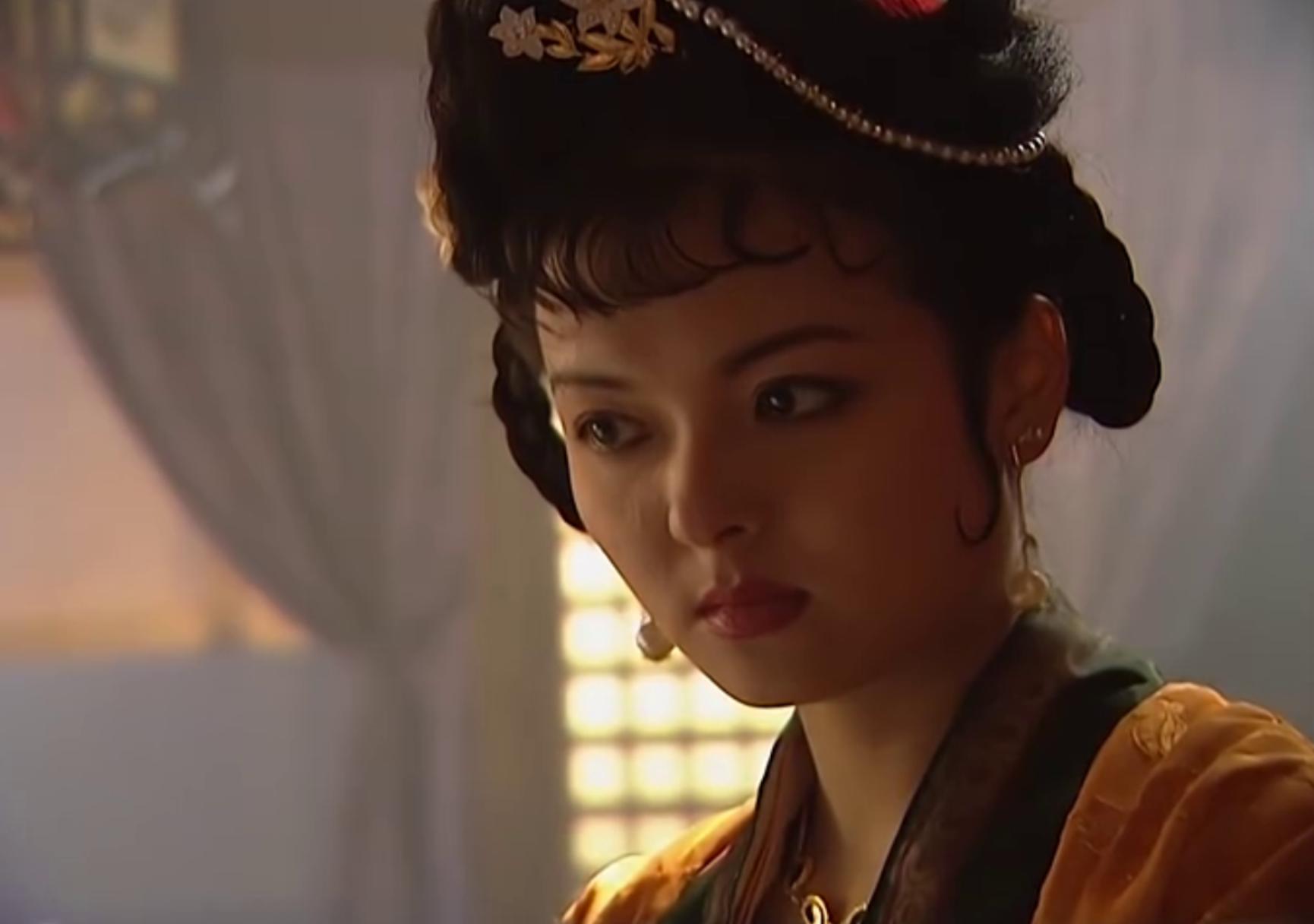 阎婆惜_慕青在《水浒传》中传神地塑造了不守妇道的阎婆惜形象